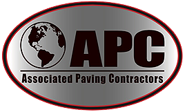 Associated Paving Contractors logo